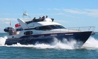 Premier Powerboats 50