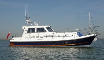 Seaward Nelson 35