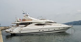 Sunseeker Manhattan 84